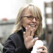 Accident sur le nouveau film avec Harrison Ford... Diane Keaton emmenée d'urgence à l'hôpital ! Elle va bien ! (réactualisé)