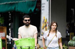 Elizabeth Olsen fiancée : bientôt le mariage avec Robbie Arnett ?
