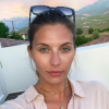 Camille Cerf : Canon en Corse, elle dévoile son visage sans maquillage