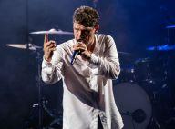 Marc Lavoine : Son concert tourne mal, deux spectatrices blessées