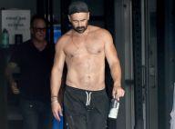 Colin Farrell : L'acteur de 43 ans frime avec son corps d'athlète