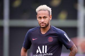 Neymar accusé de viol : Faute de preuves, la justice classe sans suite