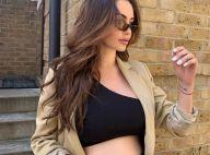 Nabilla enceinte : son message rassurant après son deuxième malaise