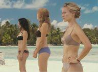 Les bombes Malin Akerman, Kristen Bell et Kristin Davis se dévoilent... pour sauver leurs couples ! Regardez !