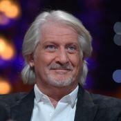 """Patrick Sébastien, confidences déchirantes sur la mort de son fils : """"Je survis"""""""