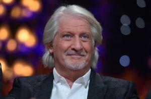 Patrick Sébastien, confidences déchirantes sur la mort de son fils :