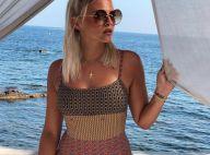 Kelly Vedovelli pose en maillot : la chroniqueuse victime de grossophobie