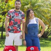 Pékin Express 2019 : Lydia et Mounir ont rompu !
