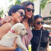 Caitlyn Jenner fête l'anniversaire de Kylie... en la confondant avec Kendall !
