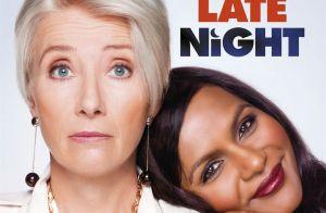 Late Night : Emma Thompson impériale face à la géniale Mindy Kaling