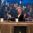 "Emma Thompson dans ""Late Night"", en salles le 21 août 2019."
