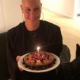 Fanny Leeb, le crâne chauve, fête son anniversaire le 9 juin 2019.
