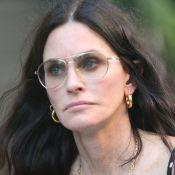 Courteney Cox défigurée par le botox : elle remplace les injections par...