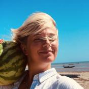 Flavie Flament : Vacances complices entourée de ses deux fils