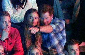 Prince Harry : Son ex Cressida Bonas va se marier !