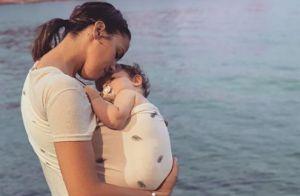 Tiffany (Mariés au premier regard) enceinte : le prénom original de sa 2e fille
