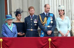 Meghan Markle et Harry tenus à distance de Kate et William en Écosse