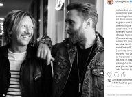 Fred Rister : Mort du compositeur après neuf cancers, David Guetta en pleurs