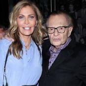 Larry King : À 85 ans, il divorce de sa septième épouse