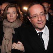 """Valérie Trierweiler : """"François Hollande veut prendre sa revanche sur Macron"""""""
