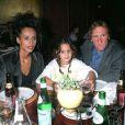 Roxanne avec Karine Silla et Gérard Depardieu