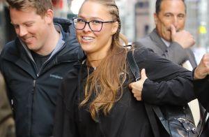 Ronda Rousey : Doigt sectionné en plein tournage, l'actrice montre sa blessure