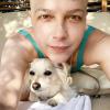Selma Blair : Fesses nues, elle défie la maladie