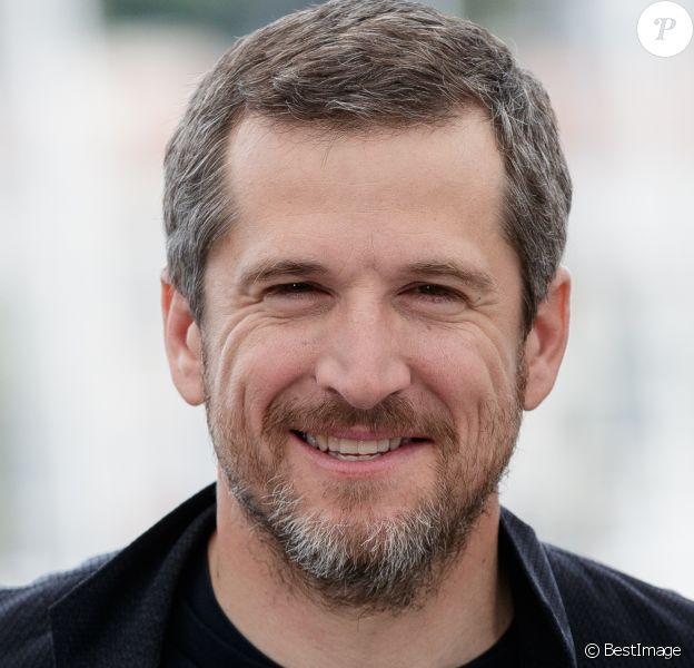 Guillaume Canet au photocall du film La belle époque lors du 72ème Festival International du film de Cannes. Le 21 mai 2019 © Jacovides-Moreau / Bestimage