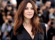 Monica Bellucci : Décolleté très sensuel pour la beauté éternelle