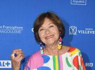 Macha Méril radieuse et Zabou Breitman récompensée à Angoulême
