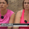 """Laëtitia et Aurélie dans """"Pékin Express 2019"""", le 5 septembre 2019 sur M6."""