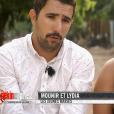 """Mounir et Lydia dans """"Pékin Express 2019"""", le 5 septembre 2019 sur M6."""
