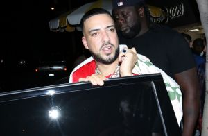 French Montana : Agressé en pleine rue après les MTV Video Music Awards