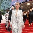 """Doutzen Kroes à la montée des marches du film """"Once upon a time... in Hollywood"""" lors du 72ème Festival International du Film de Cannes. Le 21 mai 2019 © Jacovides-Moreau / Bestimage"""