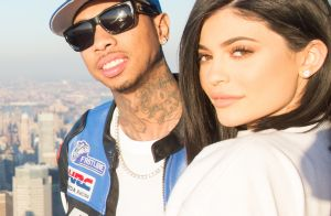 Kylie Jenner : Retrouvailles cordiales avec son ex, Tyga