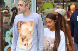 Ariana Grande : Son ex Pete Davidson recasé avec la fille d'une grande actrice