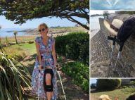 Laurent Voulzy : Sa femme bientôt opérée après une terrible chute