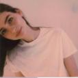 Meadow Walker, fille de Paul Walker partage des photos sur son compte Instagram.