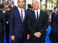Paul Walker et Vin Diesel : Leurs filles Meadow et Hania, touchantes complices