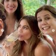 Sofia Vergara en vacances. Juillet Août 2019.