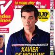 """Magazine """"TV Grandes Chaînes"""", en kiosques le 2 septembre 2019."""