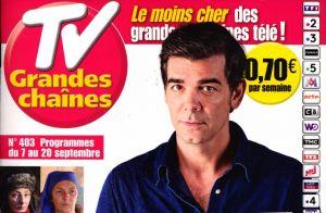 Xavier de Moulins, son mariage inattendu :