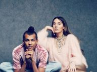 Stromae amoureux : Coralie Barbier dévoile une tendre photo vintage
