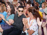 Rami Malek et Lucy Boynton : le couple ultraglamour illumine les rues de Venise