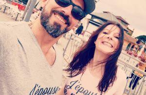 Franck Monsigny (Demain nous appartient) : l'acteur s'est marié !