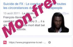 Suicide de Quentin Dehar, sa meilleure amie témoigne :