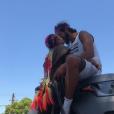 Joakim Noah a demandé la main de Lais Ribeiro, le 7 septembre 2019.