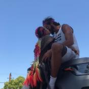 Yannick Noah : Son fils Joakim va se marier avec la belle Lais Ribeiro