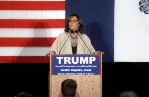 Sarah Palin divorce après 31 ans de mariage