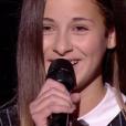 """Lola - """"The Voice Kids 2019"""", vendredi 13 septembre 2019 sur TF1."""